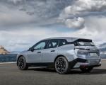 2022 BMW iX xDrive50 Rear Three-Quarter Wallpapers 150x120 (32)