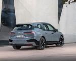 2022 BMW iX xDrive50 Rear Three-Quarter Wallpapers 150x120 (48)