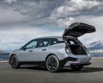 2022 BMW iX xDrive50 Rear Three-Quarter Wallpapers  150x120 (31)