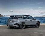 2022 BMW iX xDrive50 Rear Three-Quarter Wallpapers 150x120 (43)