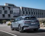 2022 BMW iX xDrive50 Rear Three-Quarter Wallpapers 150x120 (26)
