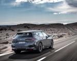 2022 BMW iX xDrive50 Rear Three-Quarter Wallpapers 150x120 (18)