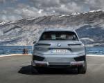 2022 BMW iX xDrive50 Rear Wallpapers 150x120 (44)