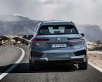 2022 BMW iX xDrive50 Rear Wallpapers 150x120 (19)