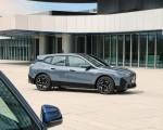 2022 BMW iX xDrive50 Side Wallpapers 150x120 (49)
