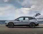 2022 BMW iX xDrive50 Side Wallpapers 150x120 (30)