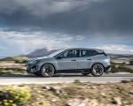 2022 BMW iX xDrive50 Side Wallpapers 150x120 (20)