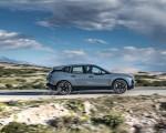 2022 BMW iX xDrive50 Side Wallpapers  150x120 (21)