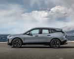 2022 BMW iX xDrive50 Side Wallpapers 150x120 (28)
