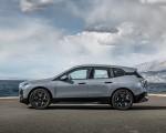 2022 BMW iX xDrive50 Side Wallpapers  150x120 (27)