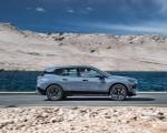 2022 BMW iX xDrive50 Side Wallpapers  150x120 (23)