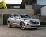 2022 Buick Enclave Avenir Front Three-Quarter Wallpapers  150x120 (5)