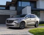 2022 Buick Enclave Avenir Front Three-Quarter Wallpapers 150x120 (6)