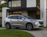 2022 Buick Enclave Avenir Front Three-Quarter Wallpapers 150x120 (7)