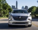 2022 Buick Enclave Avenir Front Wallpapers 150x120 (3)