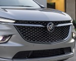 2022 Buick Enclave Avenir Grill Wallpapers 150x120 (10)