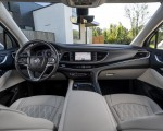 2022 Buick Enclave Avenir Interior Cockpit Wallpapers 150x120 (18)