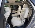 2022 Buick Enclave Avenir Interior Rear Seats Wallpapers 150x120 (20)