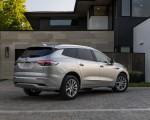 2022 Buick Enclave Avenir Rear Three-Quarter Wallpapers 150x120 (9)