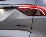 2022 Buick Enclave Avenir Tail Light Wallpapers 150x120 (11)