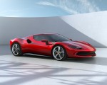 2022 Ferrari 296 GTB Wallpapers HD