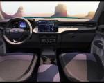 2022 Ford Maverick Hybrid XLT Design Sketch Wallpapers 150x120 (23)