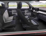 2022 Ford Maverick Hybrid XLT Design Sketch Wallpapers  150x120 (24)
