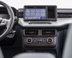 2022 Ford Maverick Hybrid XLT Central Console Wallpapers 150x120 (19)