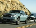 2022 Ford Maverick Hybrid XLT Wallpapers HD