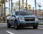 2022 Ford Maverick Hybrid XLT Front Three-Quarter Wallpapers 150x120 (5)