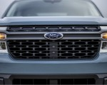 2022 Ford Maverick Hybrid XLT Front Wallpapers 150x120 (12)