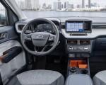 2022 Ford Maverick Hybrid XLT Interior Cockpit Wallpapers 150x120 (17)
