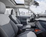 2022 Ford Maverick Hybrid XLT Interior Front Seats Wallpapers 150x120 (15)