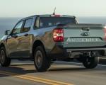 2022 Ford Maverick Hybrid XLT Rear Three-Quarter Wallpapers 150x120 (4)