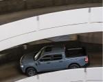 2022 Ford Maverick Hybrid XLT Side Wallpapers 150x120 (7)