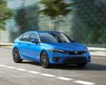 2022 Honda Civic Hatchback Front Three-Quarter Wallpapers 150x120 (2)