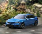2022 Honda Civic Hatchback Wallpapers HD