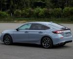 2022 Honda Civic Hatchback (Japan-Spec) Rear Three-Quarter Wallpapers 150x120 (4)