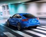 2022 Honda Civic Hatchback Rear Three-Quarter Wallpapers 150x120 (3)