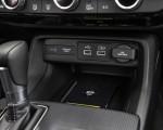 2022 Honda Civic Sedan Touring Central Console Wallpapers 150x120 (39)