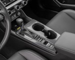 2022 Honda Civic Sedan Touring Central Console Wallpapers 150x120 (21)