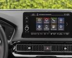 2022 Honda Civic Sedan Touring Central Console Wallpapers  150x120 (25)