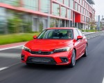 2022 Honda Civic Sedan Touring Front Wallpapers 150x120 (2)