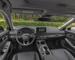 2022 Honda Civic Sedan Touring Interior Cockpit Wallpapers 150x120 (16)
