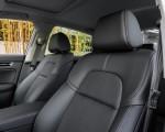 2022 Honda Civic Sedan Touring Interior Front Seats Wallpapers  150x120 (35)