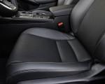 2022 Honda Civic Sedan Touring Interior Seats Wallpapers 150x120 (33)