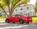 2022 Honda Civic Sedan Touring Rear Three-Quarter Wallpapers 150x120 (12)