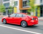2022 Honda Civic Sedan Touring Rear Three-Quarter Wallpapers 150x120 (5)