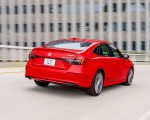 2022 Honda Civic Sedan Touring Rear Wallpapers 150x120 (7)