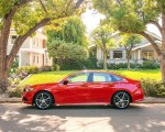 2022 Honda Civic Sedan Touring Side Wallpapers 150x120 (13)